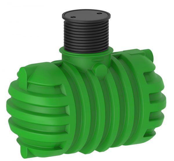 Water Storage TAnks-Roterra