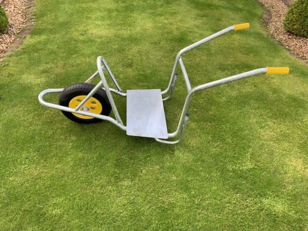 EaZyBarra Multipurpose Barrow