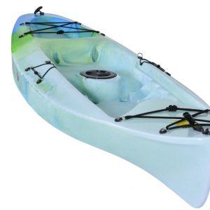 Dalmatic Sit On Top Kayak
