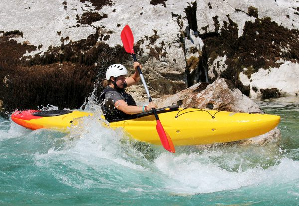 Crossover Kayak