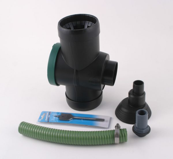 Rainwater Collector Universal