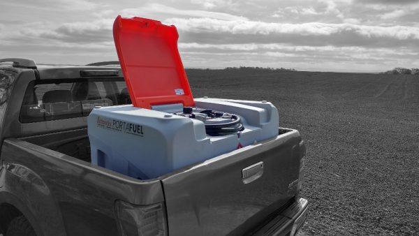 Portafuel Portable Diesel Tanks