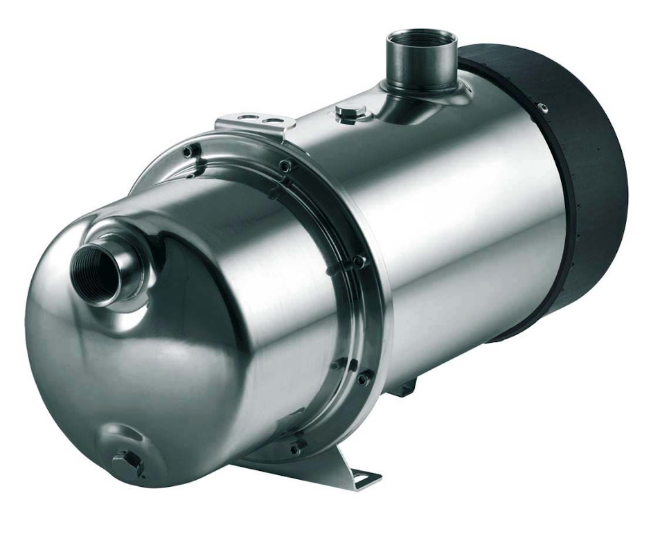 Direct Feed Rainwater Harvesting Systems B series Pump