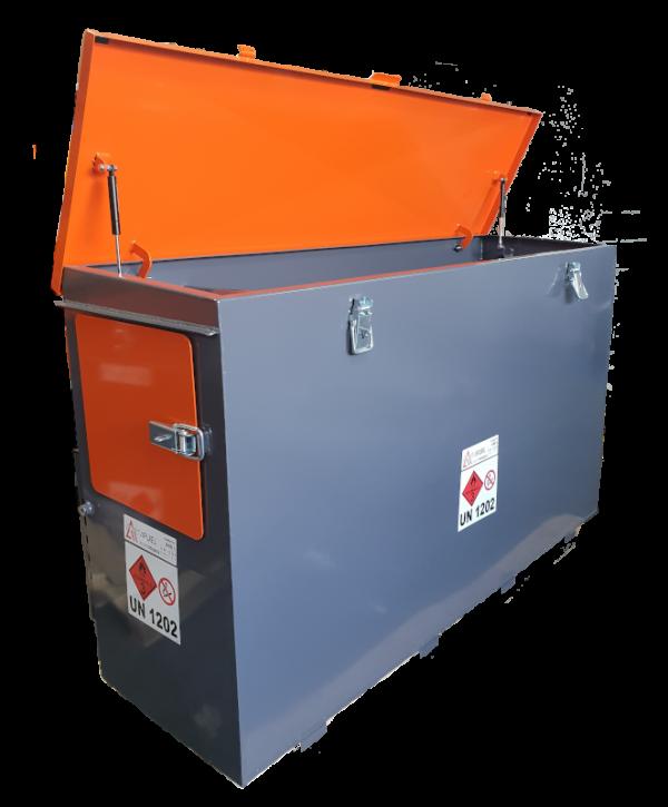 Potafuel portable DieselBOX