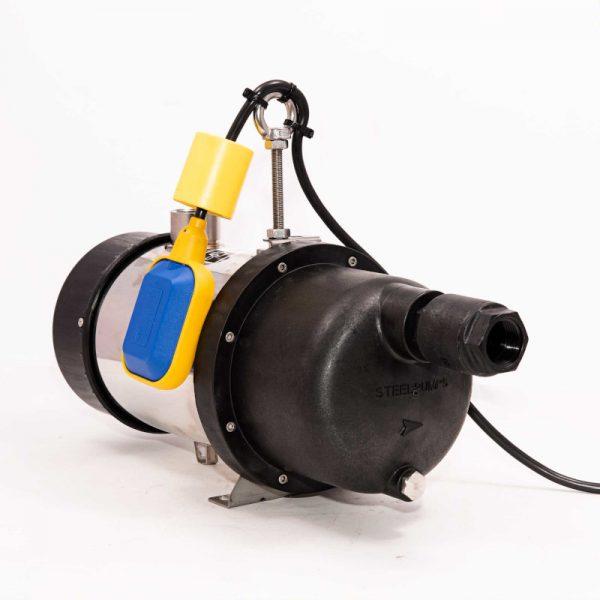 Garden premium pump