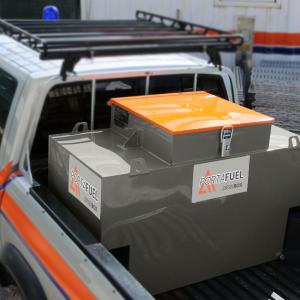 Portafuel portable DieselBOX