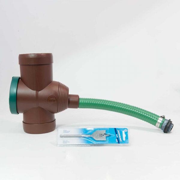Brown Universal Filter Kit