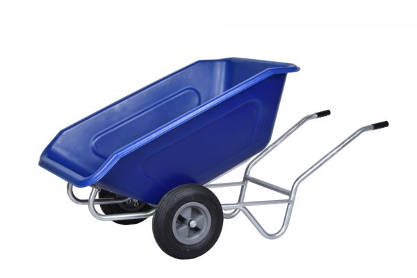 Tipping Wheelbarrow Equestrian MPK350