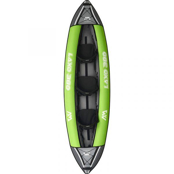 Aqua Marina Laxo 380 Inflatable Kayak