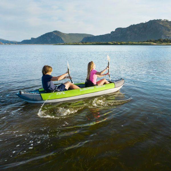 Aqua Marina Laxo 320 Inflatable Kayak