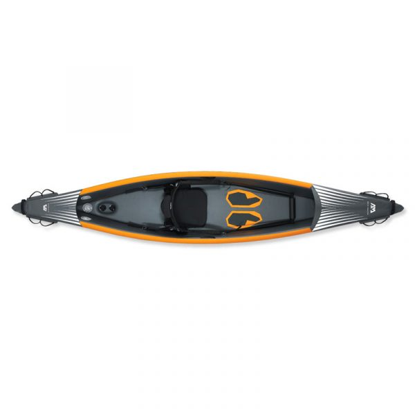 Tomohawk Air-K 375 kayak